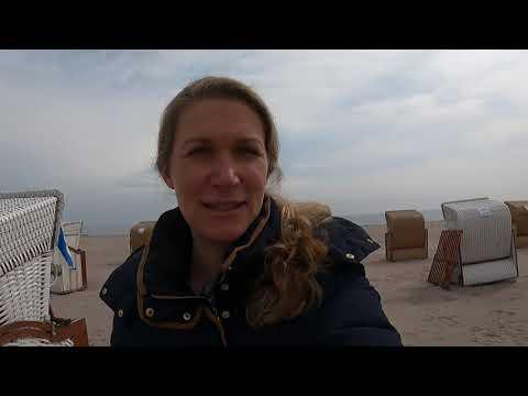 Strandkorb Tipp von der Küste – für deinen Strandkorb zuhause