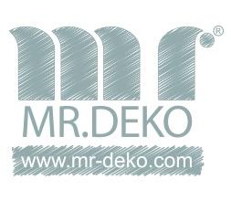 Mr Deko Strandkörbe