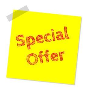 special offer 1422378 1280 by Strandkorbtester.de