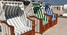 Strandkorb Test und Strandkorbvergleich