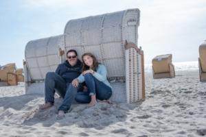 Strandkorb Kauf Experten